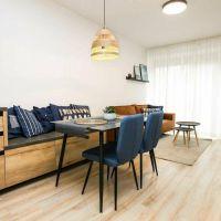 2 izbový byt, Dunajská Lužná, 52 m², Novostavba