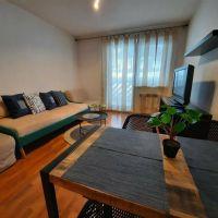 2 izbový byt, Oščadnica, 39 m², Pôvodný stav