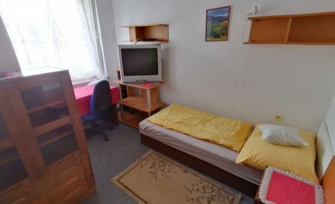 SUČANY - PRENÁJOM - 1 lôžkový apartmánový byt