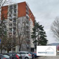 2 izbový byt, Trenčín, 58 m², Čiastočná rekonštrukcia