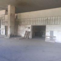 Opravárenské priestory, Bratislava-Vajnory, 900 m², Pôvodný stav