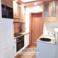2 izbový byt, Senec, 44.85 m², Kompletná rekonštrukcia