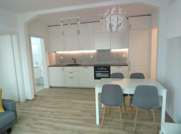 PRENAJATÉ 3i byt v obľúbenej lokalite na Riazanskej