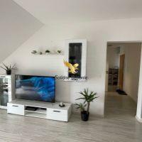 2 izbový byt, Banská Bystrica, 56 m², Novostavba