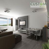 3 izbový byt, Žilina, 90 m², Kompletná rekonštrukcia