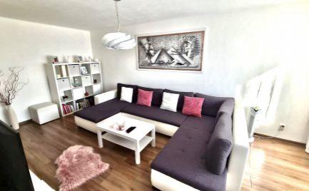 Na prenájom 3-izbový byt na Fončorde