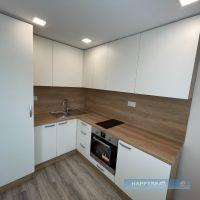 1 izbový byt, Bratislava-Podunajské Biskupice, 31 m², Kompletná rekonštrukcia