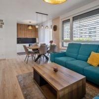 3 izbový byt, Trnava, 74.03 m², Novostavba