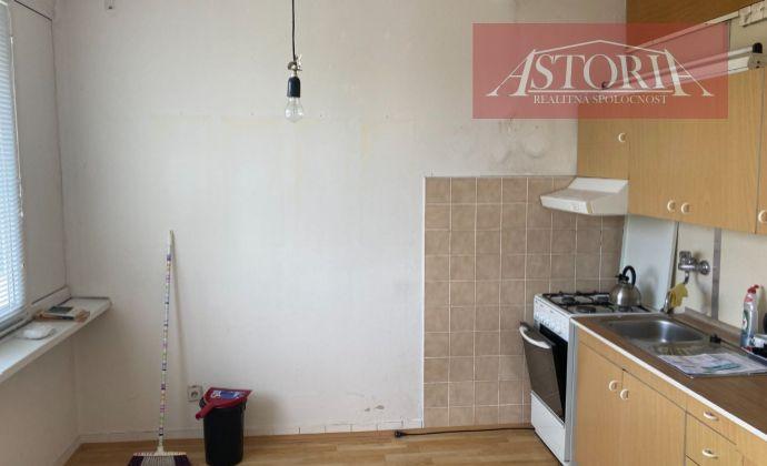 2 izbový byt na predaj