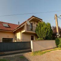 Rodinný dom, Lozorno, 138 m², Novostavba