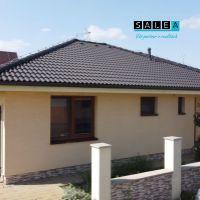 Rodinný dom, Hrubý Šúr, 122.85 m², Novostavba