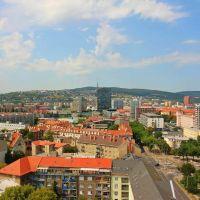 3 izbový byt, Bratislava-Ružinov, 91 m², Kompletná rekonštrukcia