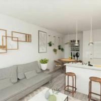 1 izbový byt, Michalovce, 36 m², Kompletná rekonštrukcia