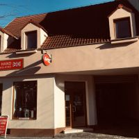 Obchodné, Trnava, 20 m², Pôvodný stav
