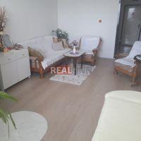 3 izbový byt, Nové Zámky, 78 m², Čiastočná rekonštrukcia