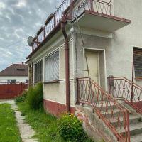 Rodinný dom, Horné Saliby, 200 m², Pôvodný stav