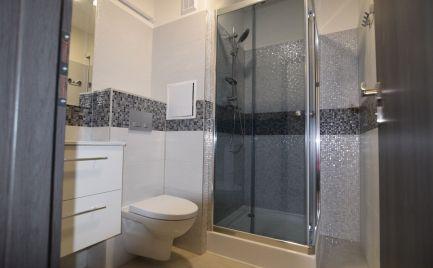 Predaj veľkého novozrekonštruovaného  1.izb.bytu vo Priekope