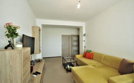 PREDAJ - zariadený 3i byt vo výbornej lokalite pri Štrkovci, BA II.