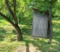 Na predaj záhradná chatka so záhradou 350 m2 Bánovce nad Bebravou FM1154