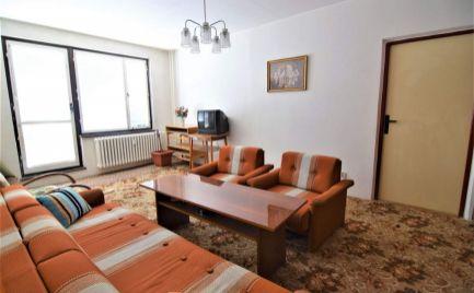 Exkluzívne 2-izbový byt vo Vrútkach