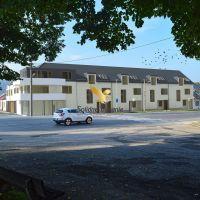 2 izbový byt, Banská Bystrica, 58 m², Vo výstavbe
