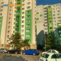 3 izbový byt, Bratislava-Petržalka, 69.34 m², Kompletná rekonštrukcia