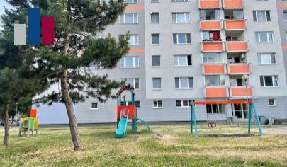 PREDAJ 4-izbový, slnečný byt,86m2, tichá časť Bratislava-Vrakuňa
