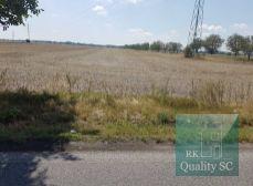 Okres SENEC – Kráľová pri Senci - orná pôda na predaj o rozlohe cca 3,4 ha