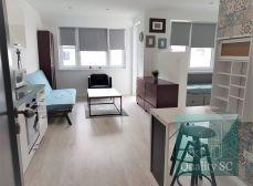 SENEC NA PREDAJ - novostavba krásny 1 izb. byt s loggiou a s vlastným parkovacím státim v Senci - Malý Biel