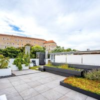 5 a viac izbový byt, Bratislava-Staré Mesto, 217 m², Novostavba