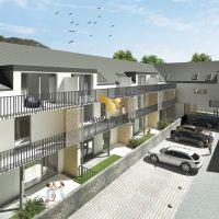 3 izbový byt, Banská Bystrica, 79 m², Vo výstavbe