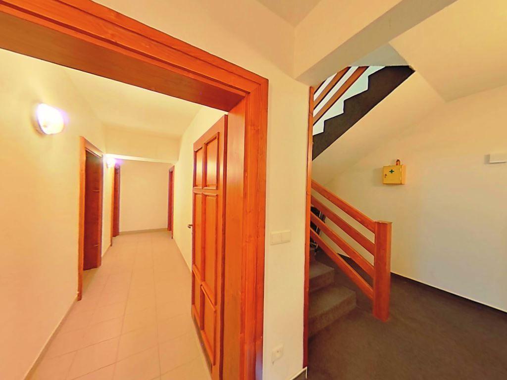 Na predaj luxusná chata - penzión, Tatranská Štrba - Lieskovec - 28