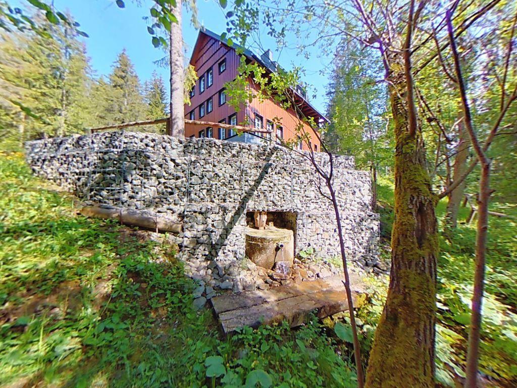 Na predaj luxusná chata - penzión, Tatranská Štrba - Lieskovec - 5