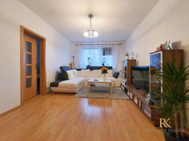 3 izbový byt v lokalite plnej zelene na ulici Pankúchova