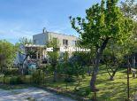 BA, Mokrán-Záhon: rodinný dom so saunou