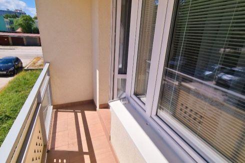 2-izbový byt s dvoma loggiami na Hlinách VI