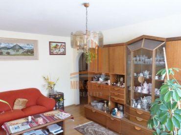3 izbový byt vo výbornej lokalite na ulici Furdekova
