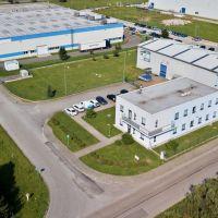 Administratívna budova, Martin, 96 m², Novostavba