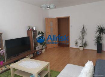 Vynikajúca ponuka - 3 izbový byt s lodžiou na Pankúchovej ulici v blízkosti Technopolu