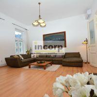 5 a viac izbový byt, Bratislava-Staré Mesto, 140 m², Kompletná rekonštrukcia