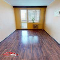 1 izbový byt, Trenčín, 30 m², Čiastočná rekonštrukcia