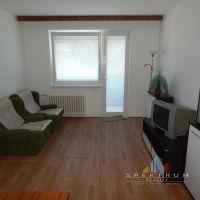 2 izbový byt, Prievidza, 50 m², Čiastočná rekonštrukcia