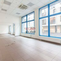 Obchodné, Bratislava-Staré Mesto, 100 m², Kompletná rekonštrukcia