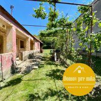 Vidiecky dom, Vozokany, 2270 m², Pôvodný stav
