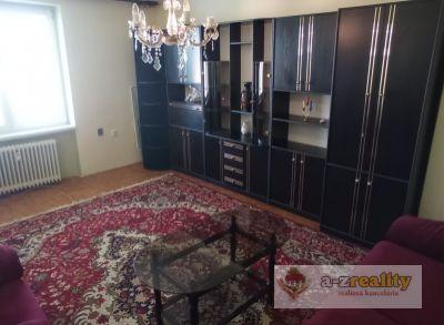 Ponúkame na prenájom  2 - izbový byt v Komárne