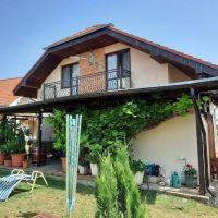 Rodinný dom, Veľké Úľany, 120 m², Pôvodný stav
