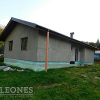 Rodinný dom, Makov, 138 m², Vo výstavbe