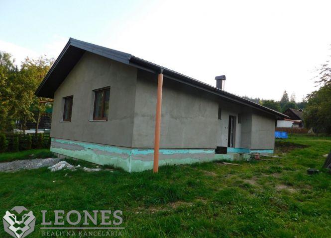 Rodinný dom - Makov - Fotografia 1