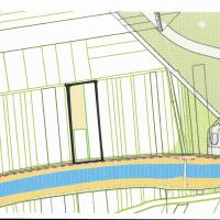 Priemyselný pozemok, Bratislava-Vrakuňa, 11962 m²