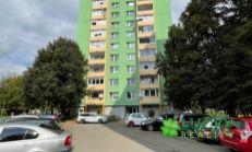 2 izbový byt s loggiou, 59 m2, Prešov - Sídlisko III